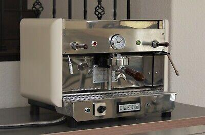 Elektra Compact 1-group 120v Commercial Espresso Machine