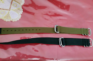 Watch cuff band strap  new Wiley Park Canterbury Area Preview