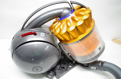 DYSON,, DC39,,YELLOW,, GREY,, USED,, ,,VERY,, LITTLE,,X + TOOLS,, READ,, ALL for sale  Manchester