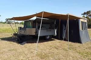 Adventure Campers 2006 Pilbara Nhill Hindmarsh Area Preview