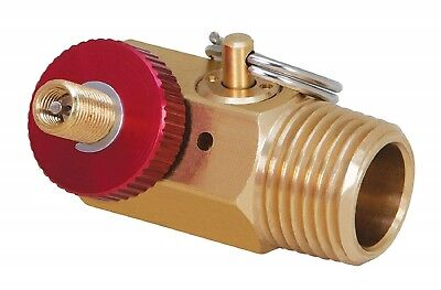 Carry Tank Manifold Air Compressor Portable Air Tanks With Safety Valve Parts