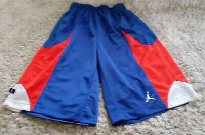862e058a110 Nike Jordan Brand Basketball Shorts Adult Small