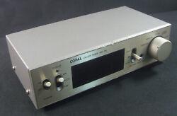 Vintage Copal MG-730 LED Alarm Clock Timer