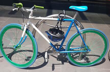 Awesome bike for sale!