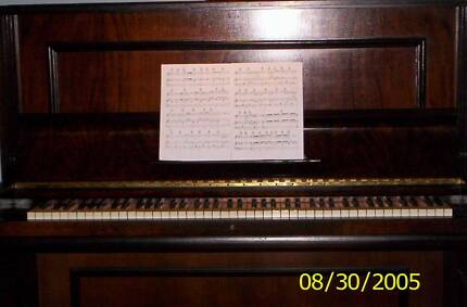 old piano circa 1920's Canley Heights Fairfield Area Preview