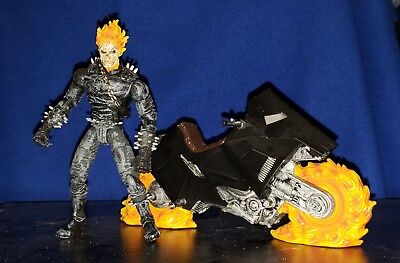 Marvel legends Ghost Rider Motorcycle USA SHIPPING ONLY
