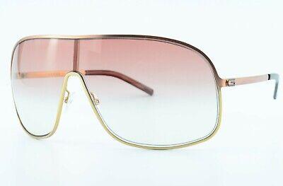 GUCCI Sonnenbrille GG 2720/S M8PAD 120 Oversized Shield Sunglasses + GUCCI Case