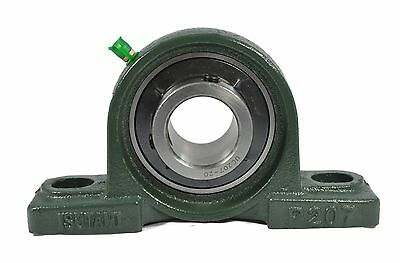 Ucp205-16 1 Pillow Block Mounted Bearing Unit Solid Base