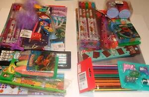 NEW - Frozen/Cars/Colouring/Chalk/Stationery etc etc Vermont Whitehorse Area Preview