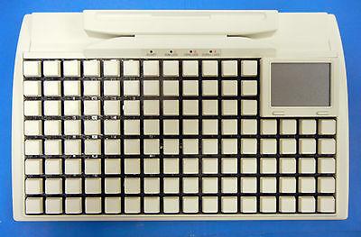 Preh Commander Mc128wx C1 No7g Point Of Sale Keyboard W Accessories Bnib