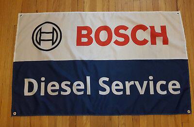 GM Flag Garage Man Cave Automotive Mechanic Shop Banner 5X3ft