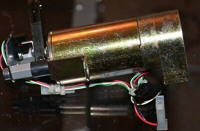 Melco Embroidery Grabber Motor Assembly Emt Phaseiif1 Only 10819