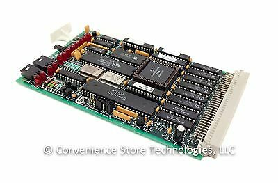 Veeder-root Gilbarco Ts-1000 Pam 1000 Cpu Board T16937-g1
