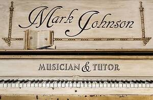 Piano and Music Theory Lessons Available Higgins Belconnen Area Preview