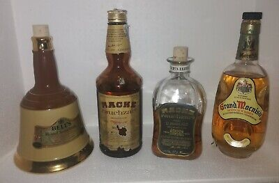 Sample Set - Alte Blended Whisky