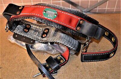Buckingham 38523q1 Ladder Belt - Size L