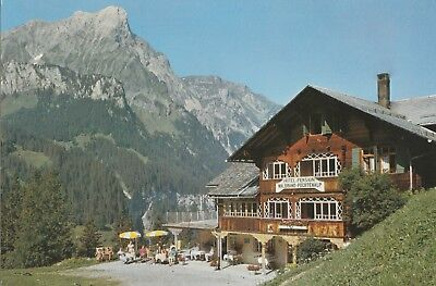 AK Hotel  Waldrand - Pochtenalp-Kiental