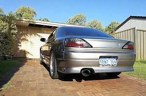 Nissan 200SX Spec R S15 for sale at $12,000 Firm Tuart Hill Stirling Area Preview