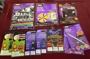 Halloween Crafts and Games For Sale - New