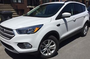 Ford Escape SE AWD