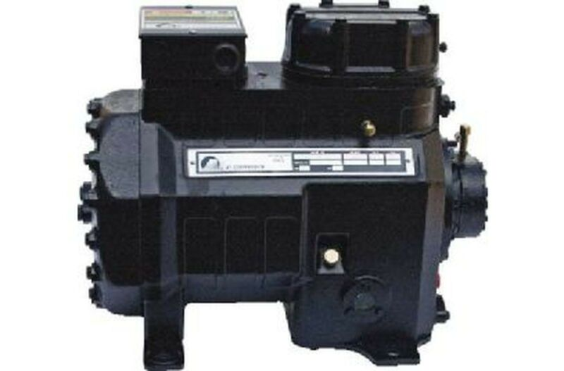 2da30750tfc Or 2da3-r-89kl Tfc Copeland Compressor, Price Includes Core Charge