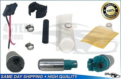 New OE replacement  Fuel Pump & Install Kit 04 w/ Lifetime Warranty E2068.