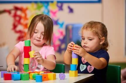 Child Daycare - Cheltenham, Mentone, Kingston Heath