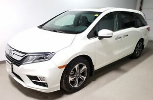 2018 Honda Odyssey EX-L Navi | RMT Start | Save! | HTD Leather |