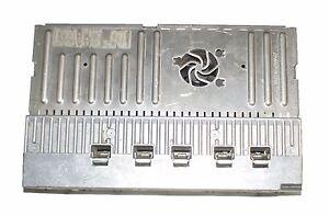 2007-2012 Mercedes-Benz S550 Harman/Kardon Logic7 Amplifier OEM!! A2218206789