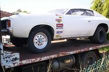 Charger Drag Car 1971,4Bar nine-inch, 31 spline0.4.14 7.7.3 1.9.4 Tamborine Ipswich South Preview