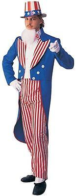 - Uncle Sam Halloween Kostüm