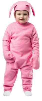 Ralphie Bunny Suit Kleinkind Kostüm A Weihnachten Ostern Jungen Mädchen Rosa