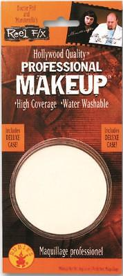 Reel F/X Theatrical Makeup Professional Halloween Costume Accessory 8 COLORS