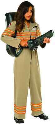 Ghostbusters 3 New Movie Jumpsuit Fancy Dress Up Halloween Deluxe Child Costume - Movies Dress Up