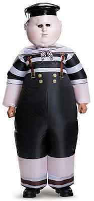 Tweedle Dee Dum Inflatable Alice Through Looking Glass Halloween Child Costume (Tweedle Dee Costumes)