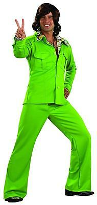 sco Brady Fancy Dress Up Halloween Adult Costume 3 COLORS (Brady Halloween-kostüm)