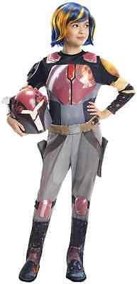 Sabine Wren Star Wars Rebels Fancy Dress Up - Sabine Star Wars Rebels Kostüm