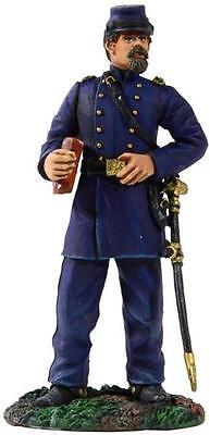 BRITAINS CIVIL WAR UNION 31212 SENIOR STAFF OFFICER MIB - $36.00