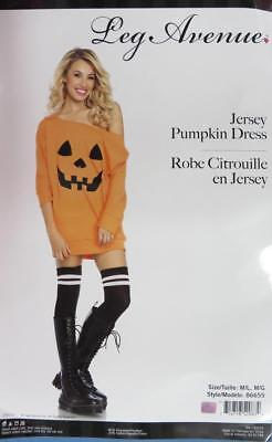 Jersey Pumpkin Jack O Lantern Fancy Dress Up Halloween Sexy Adult - Halloween Costumes New Jersey