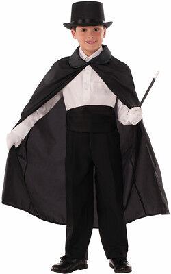 Magician Costume Cape 36