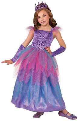 Pixie Princess Fairy Renaissance Fancy Dress Up Halloween Deluxe Child Costume (Pixie Fairy Halloween Costumes)