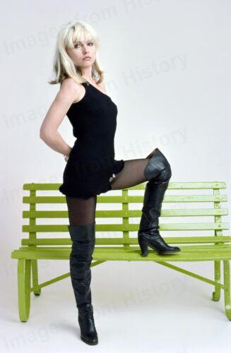 8x10 Print Debbie Harry Blondie #DB64