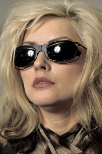 8x10 Print Debbie Harry Blondie Beautiful Portrait #DB67