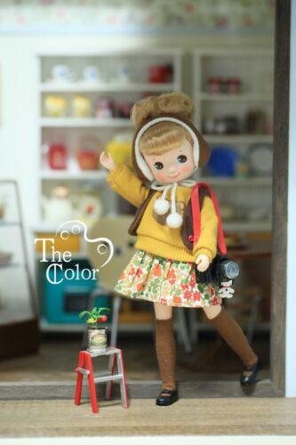 *** Iroadoll hair up yoyo , korea artist doll  ***