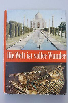 Müller-Alfeld, Theodor - Die Welt ist voller Wunder