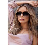 "NEW QUAY AUSTRALIA X DESI PERKINS Black/Smoke ""HIGH KEY MINI"" Sunglasses -SALE"