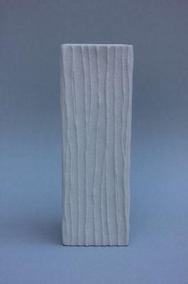 Reliefierte Porzellan-Vase Hutschenreuther Hohenberg CM exclusiv