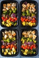 WANTED* Pre-packaged meal preparation *