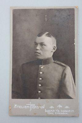 Einjährig Freiwilliger, Foto, Baden, um 1900