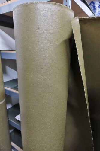 K29 1500D Kevlar® 29 Phenolic PV Coated Fabric Style 735  Camo Green 1 Yard